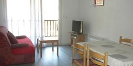 Appartement 4 pers. à Loudenvielle