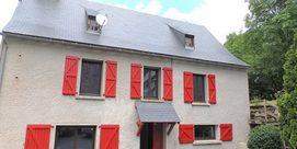 Ancienne maison de village