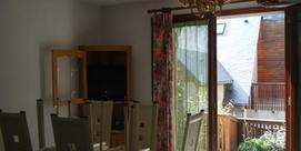 Appartement 6 pers. en Vallée du Louron