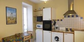 Appartement en rez de chaussée à Bagnères-de-Bigorre