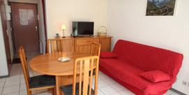 Appartement 4 personnes à LUZ ST SAUVEUR (Rés de l'Yse)