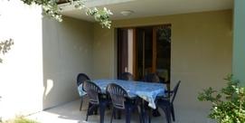 Appartement dans résidence à Génos