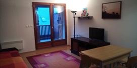 Appartement 4 pers dans résidence à Loudenvielle