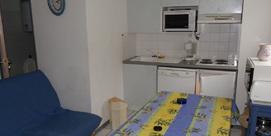 Appartement - 4 personnes à Luz St Sauveur (Résidence de L'Yse)