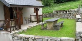 Maison de charme en Vallée du Louron