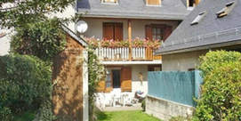 Appartement 2 pers N°1 - SASSIS