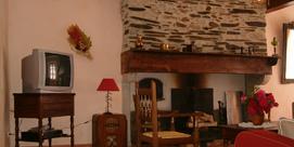 Maison bigourdane traditionnelle Art de Vivre