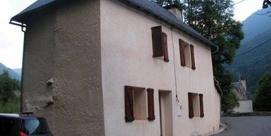 Maison de village dans le Louron