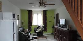 Appartement Duplex à Capvern Village