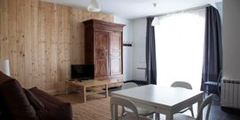"APPARTEMENT ""ECURIES"""