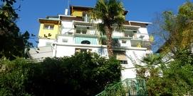 Appartement avec balcon à Capvern-les-Bains