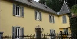 Magnifique bâtisse de 1830