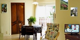"""APPARTEMENT DANS RESIDENCE """"NEOUVIELLE"""""""
