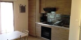 Bel Appartement à Capvern les Bains