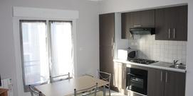 Bel appartement (n°2) à Capvern les Bains