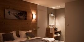 A charming chambre d'hotes