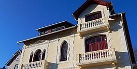 Casas de huéspedes en Lourdes