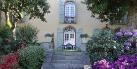 Vos chambres d'hôtes dans un maison du 17 ème siècle :
