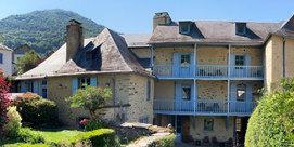 Maison d'hôtes de charme et caractère au cœur du quartier historique de Luz Saint Sauveur