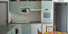 """APPARTEMENT DANS RESIDENCE """"EUROPE"""""""
