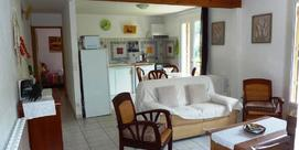 Grand appartement à Capvern-Les-Bains