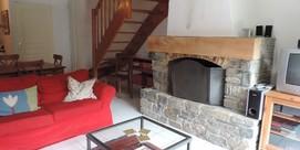 Appartement 8 pers. dans une résidence en vallée du Louron