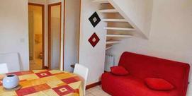 Appartement 4 pers au quartier Thermal à LUZ ST SAUVEUR (Les Lacs)