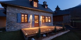 Les Hauts de Saint-Lary :