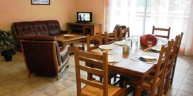 """APPARTEMENT """"ANCOLIE"""" RESIDENCE LE TRIANON"""