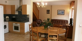 """APPARTEMENT """"BETOINE"""" RESIDENCE LE TRIANON"""