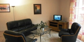 """APPARTEMENT """"CAMPANULE"""" RESIDENCE LE TRIANON"""