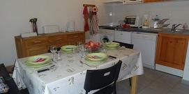 Appartement 4 pers. dans résidence à Loudenvielle