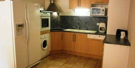"""APPARTEMENT """"GENTIANE"""" RESIDENCE LE TRIANON"""