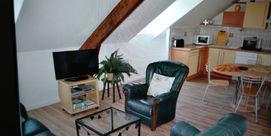 Appartement 4 personnes au cœur du village de Luz st Sauveur