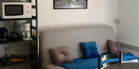 Appartement 4 pers à LUZ ST SAUVEUR (Rés le Clos St Clément)
