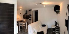 Appartement 4/5pers à LUZ ST SAUVEUR (Rés Pyrénées Zénith)