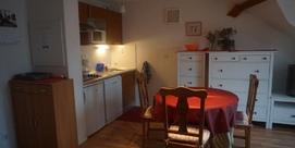 Appartement - 4 pers à LUZ ST SAUVEUR (Résidence Flores)