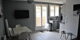 Appartement à Val Louron