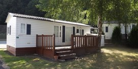 MOBIL-HOME CAMPING GR10