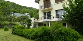 Maison indépendante à Bordères