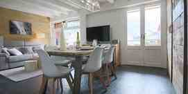 APPARTEMENT RESIDENCE ARAGON