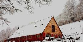 Votre appartement au coeur d'une vallée secrète des Pyrénées