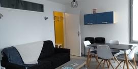 Votre appartement 4/6 personnes à VAL LOURON