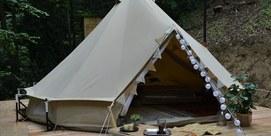 La tente Sibley