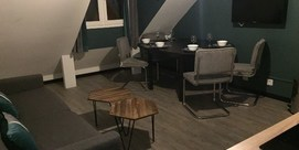 APPARTEMENT 6/8 PERS BELLE SAYETTE