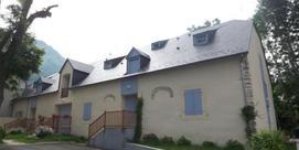 Appartement 4 personnes au centre de LUZ ST SAUVERU (les Granges)