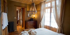 Vos chambres d'hôtes de charme écolo chic :