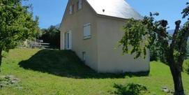 Maison de 70 m2 au cœur de Loudervielle