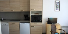 APPARTEMENT DANS RESIDENCE GENTIANES I