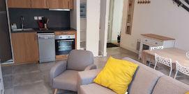 Appartement - 4/6pers - rés du Parc à LUZ ST SAUVEUR (quartier thermal)